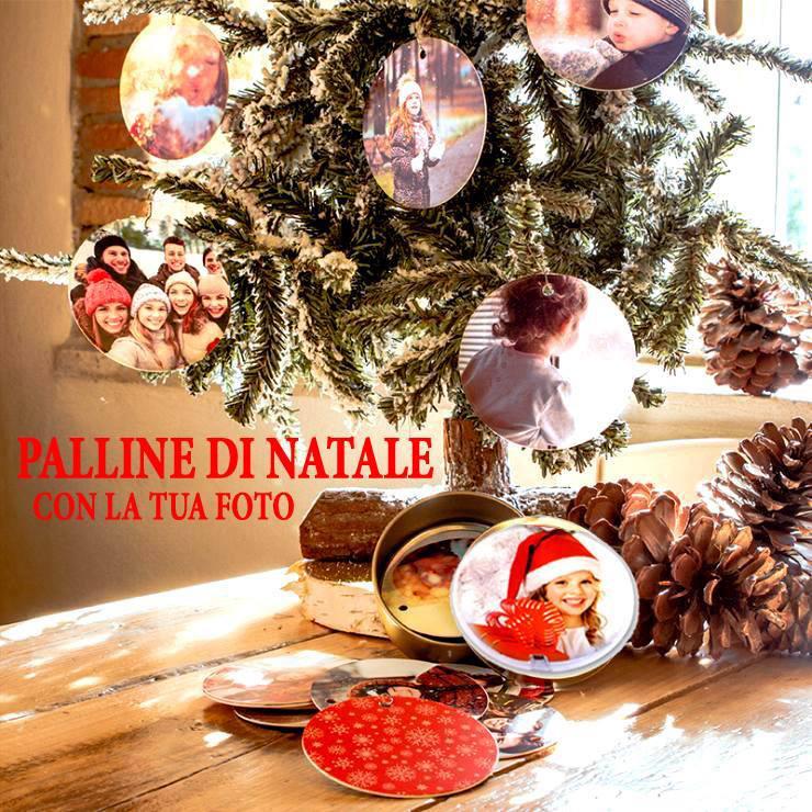 CALABRESE FOTOTTICA GROUP INFORMA: idea regalo originale e personalizzata Natale 2019