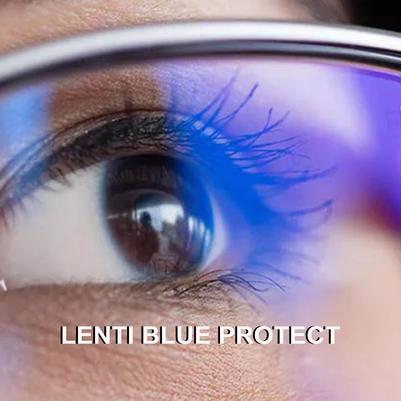 CALABRESE FOTOTTICA GROUP INFORMA: LENTI CON TRATTAMENTO BLUE PROTECT UV A BOLOGNA